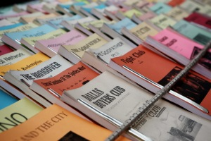 Bookshop Magazines
